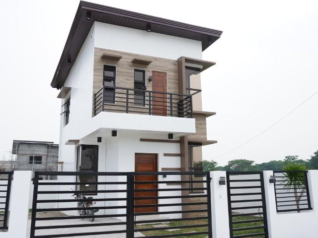 3 Bedroom Preselling House & Lot Package Complete Finish Turn Over