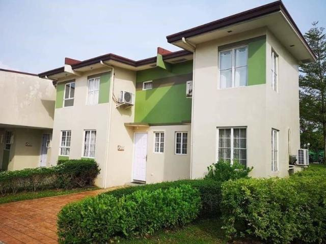 3 Bedroom Rent To Own House And Lot Townhouse Sahud Ulan Cavite
