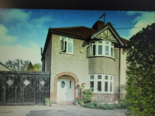 3 Bedroom Houses To Rent Terraced Worcester Park Houses To Rent In Worcester Park Mitula Property