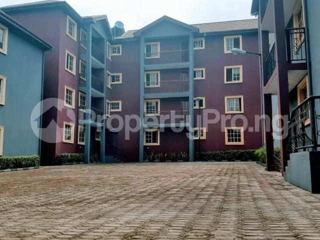3 Bedroom Shared Apartment Flat / Apartment For Sale Oke Ira Ogba Lagos Pid: 5eccf | Prope...