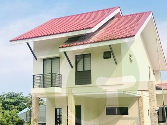3 Bedroom Single Attached House For Sale In Minglanilla
