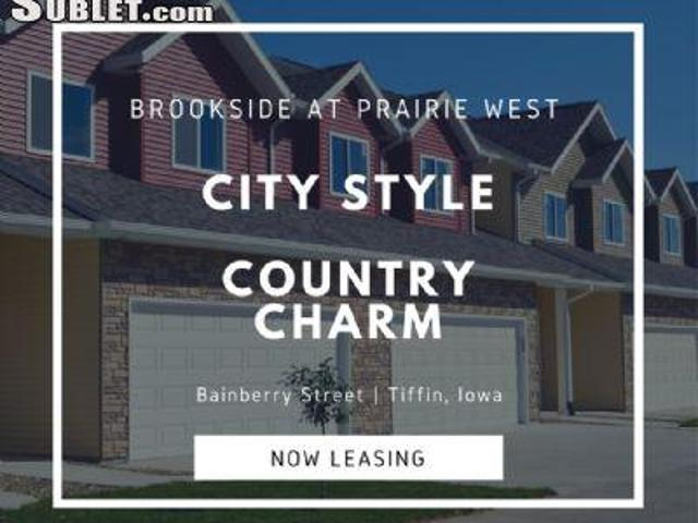 3 Bedroom Single Family Home Johnson Ia For Rent At 1785