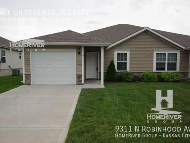 3 Bedroom Single Family Home Kansas City Mo For Rent At 1400