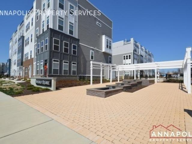 3 Bedroom Townhouse Annapolis Md