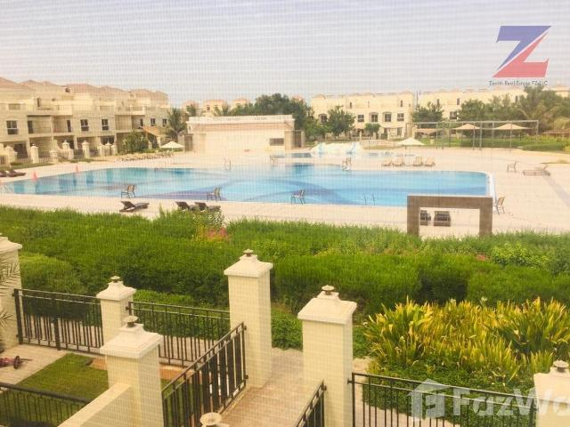 3 Bedroom Townhouse For Sale At Bayti Townhouses