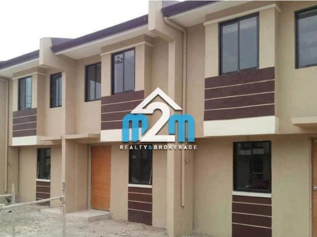 3 Bedroom Townhouse For Sale In Ibabao, Cebu