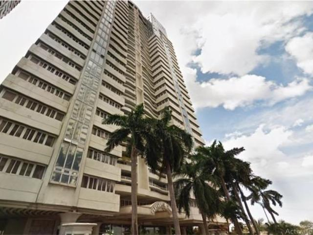 3 Bedroom Unit For Sale At Cleveland Tower