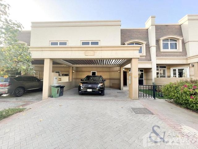 3 Bedroom Villa For Sale At Ghoroob