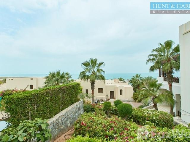 3 Bedroom Villa For Sale At The Cove Rotana
