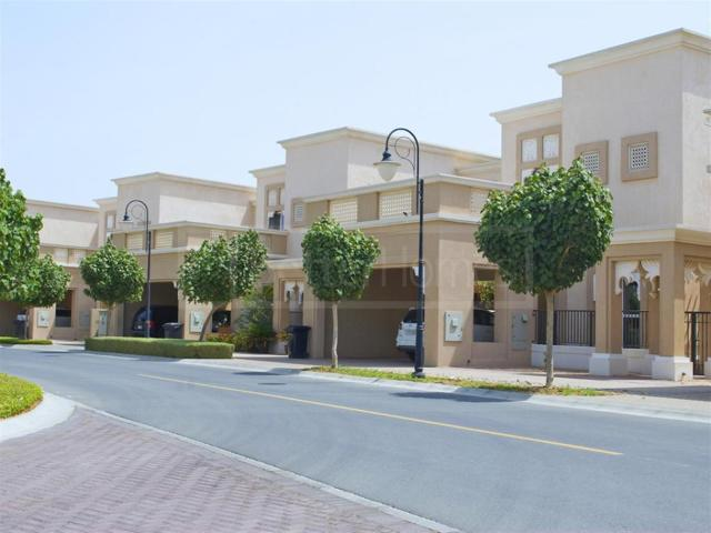 3 Bedroom Villa With High Quality Living | Cedre Villas Aed 210,000