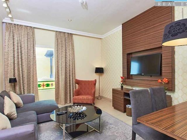 3 Bedrooms |12 Cheques| Furnished Apartments|wifi Free