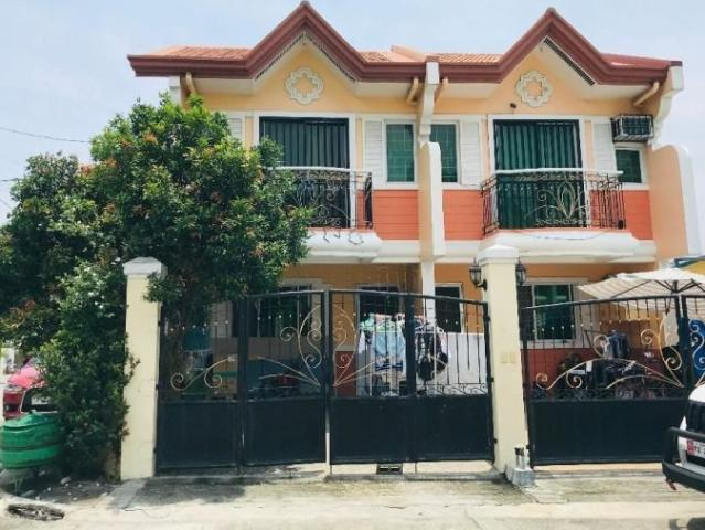 3 Bedrooms 12months Dp Pilar Village House And Lot Las Pinas