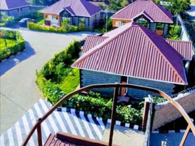 3 Bedrooms Bungalow Kamulu