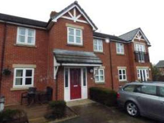 3 Bedrooms Flat For Sale In Bolton Road, Aspull, Wigan Wn2
