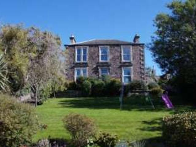 3 Bedrooms Flat For Sale In Gowrie Street, Newport On Tay Dd6