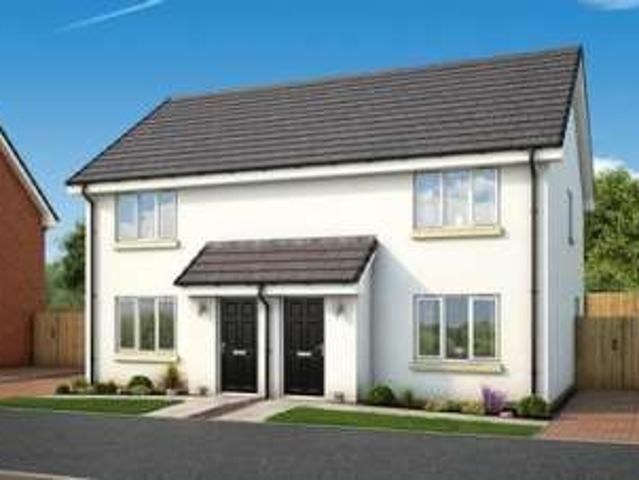 3 Bedrooms For Sale In ´´the Blair At Baxterfield´´ At Torbeith Gardens, Hill Of Beath, Co...