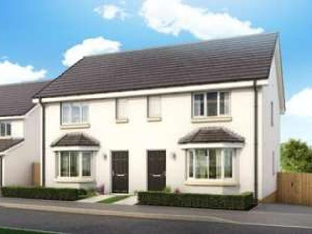 3 Bedrooms For Sale In ´´the Buchanan At Baxterfield´´ At Torbeith Gardens, Hill Of Beath,...