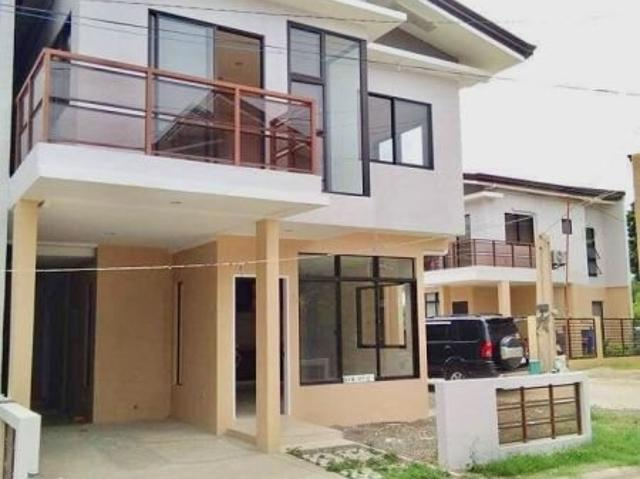 3 Bedrooms Hera 100 Single Detached In Box Hill West Talisay