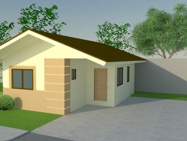 3 Bedrooms House And