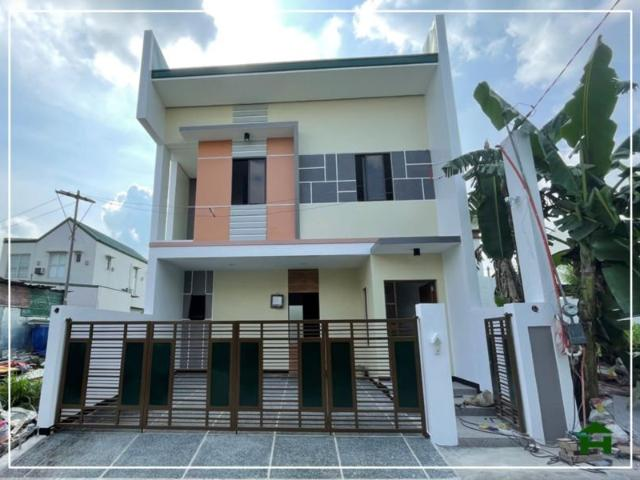 3 Bedrooms House In Lot For Sale In Bacoor, Cavite