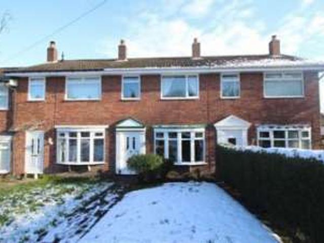 3 Bedrooms Town House For Sale In Hollington Way, Winstanley, Wigan Wn3