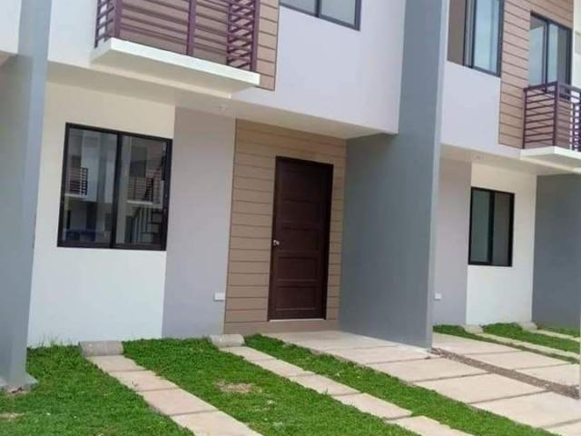 3 Bedrooms With Carport In Calajo An Mimosa