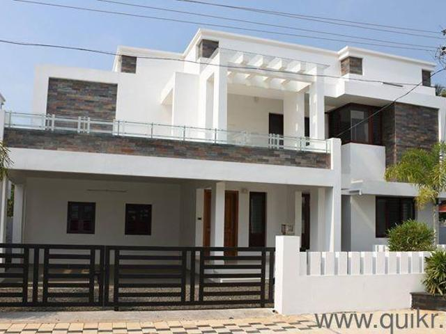 3 Bhk 1254 Sq. Ft Villa For Sale In Whitefield, Bangalore
