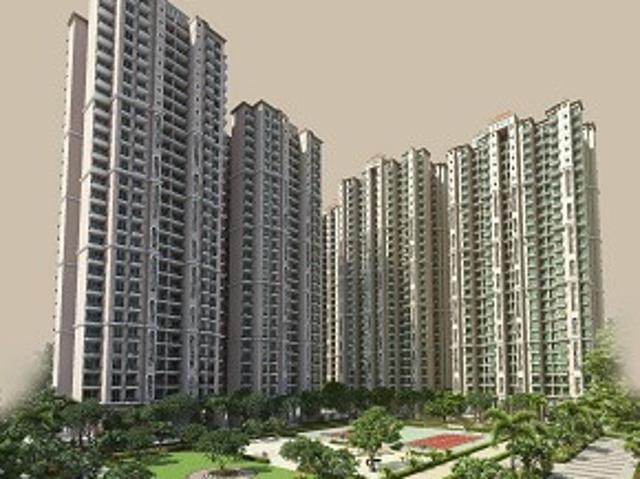 3 Bhk 1585 Sq. Ft. Apartment For Sale In Prateek Grand Carnesia At Rs 4461/sq. Ft, Ghaziab...