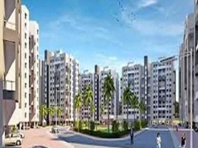 3 Bhk 1600 Sq. Ft. Row House For Sale In Ws Srushti Regency Phase 1, Pune   Squareyards.com