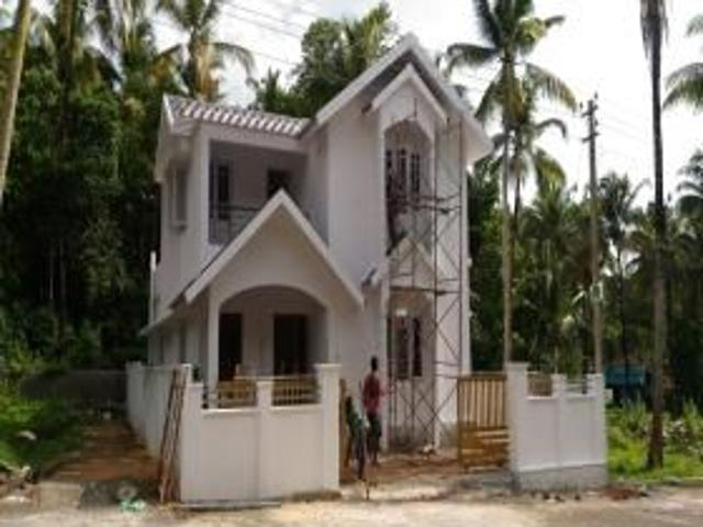 3 Bhk 1650 Sq Ft Independent House In Jems Properties, Thrissur, Kochi