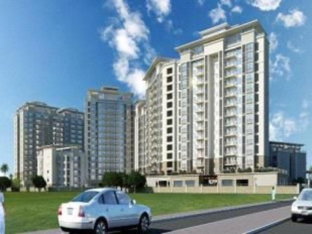 3 Bhk 1755 Sq Ft Apartment In Acme Emerald Court, Sector 91, Mohali