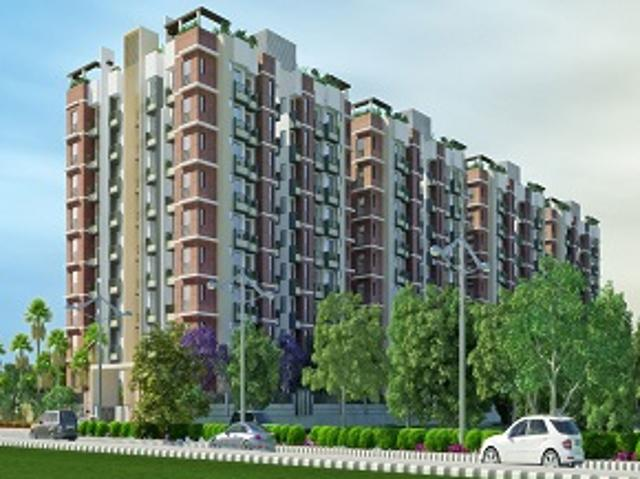 3 Bhk 1779 Sq. Ft. Apartment For Sale In Shreeram South Court At Rs 2900/sq. Ft, Jaipur | ...
