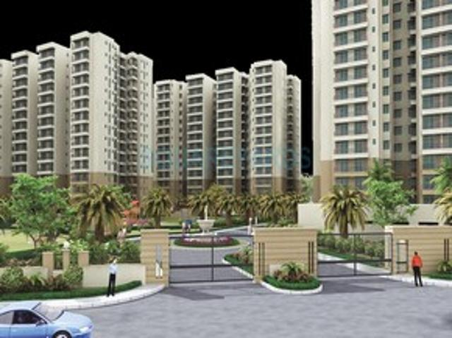 3 Bhk 1803 Sq. Ft. Apartment For Sale In Nbcc Green View At Rs 85.64 L, Gurgaon | Squareya...