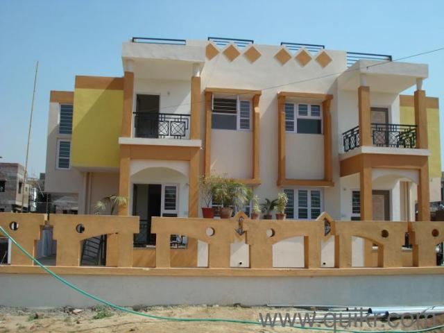 3 Bhk 2025 Sq. Ft Villa For Sale In Ghuma, Ahmedabad