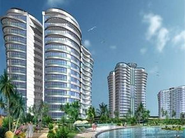 3 Bhk 2900 Sq. Ft. Apartment For Sale In Omaxe Forest Spa At Rs 9022/sq. Ft, Noida | Squar...