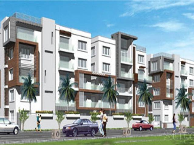 3 Bhk 4 T 3500.00 Sq Ft, Bscpl Bollineni Homes