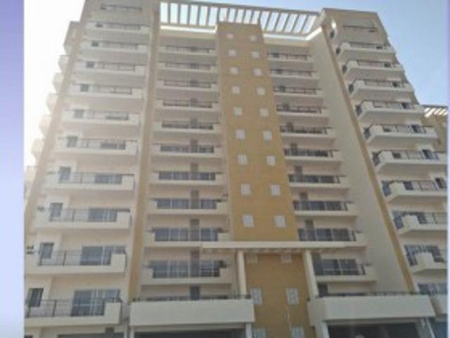 3 Bhk Apartment For Rent At Awho Sector 6a