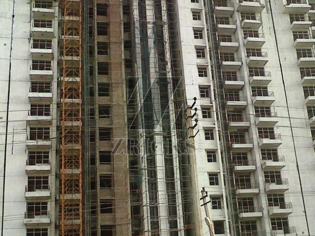 3 Bhk Apartment For Sale At Omaxe Hills Ii