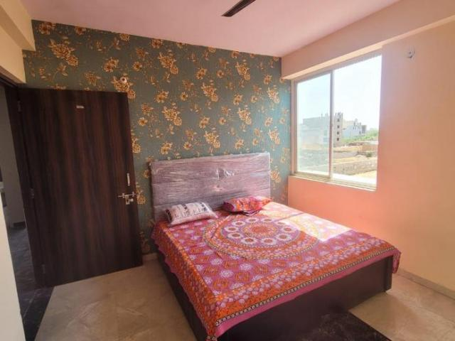 3 Bhk Apartment In Jagatpura For Resale Jaipur. The Reference Number Is 6708866