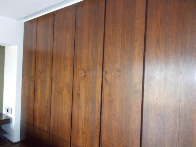 3 Bhk Apartment In Koregaon Park For Resale Pune. The Reference Number Is 4751