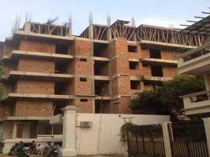 3 Bhk Flat Available For Sale In Allayah Aftek Residency Mahanagar Lucknow