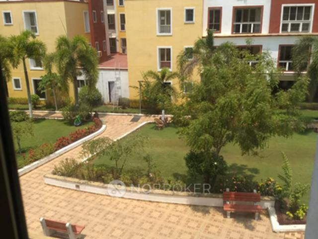 3 Bhk Flat For Sale In Lancor The Central Park In Sholinganallur