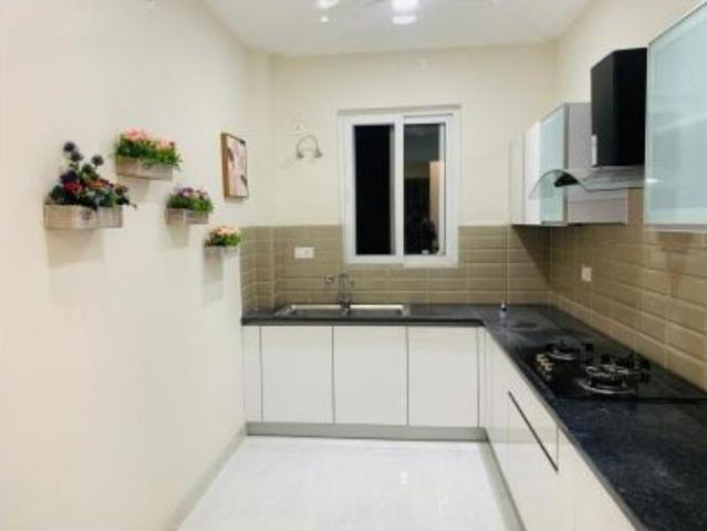 3 Bhk Flats In Acme Heights In Mohali, Sector 92