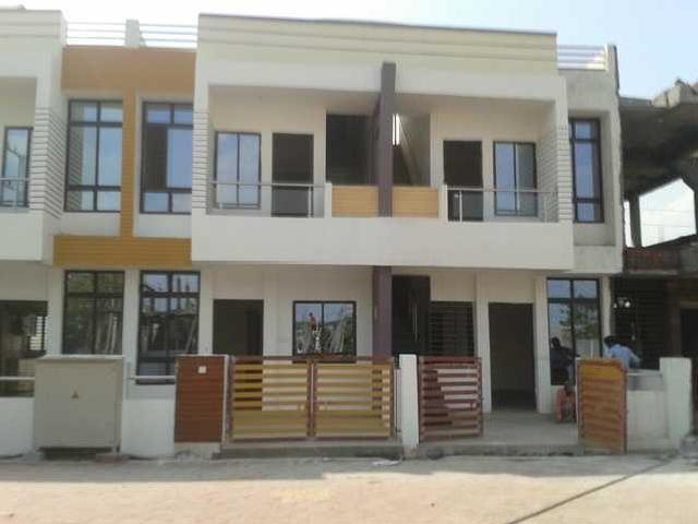 3 Bhk Independent Duplexes Near Minal Residency At Ayodhya Bypass Bhopal