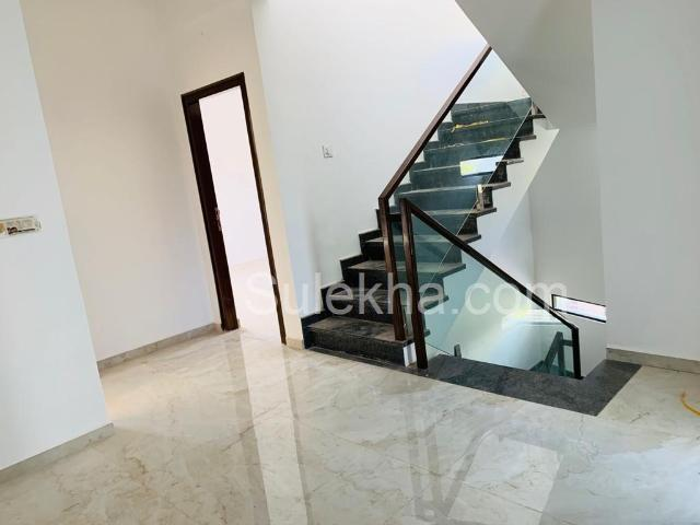 3 Bhk Independent House For Resale In Indira Nagar
