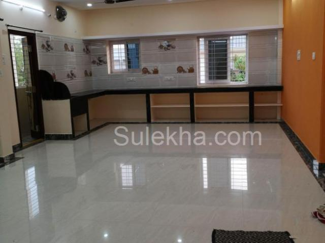 3 Bhk Independent House For Sale In Bagalur