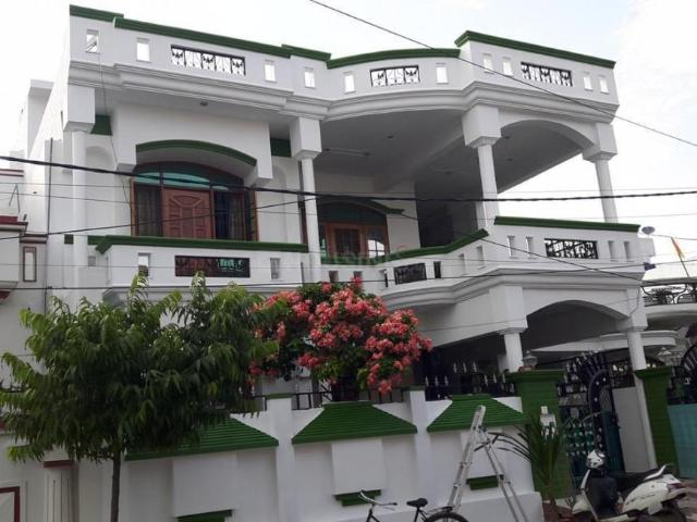 3 Bhk Independent House In Ashiyana For Rent Lucknow. The Reference Number Is 2563632