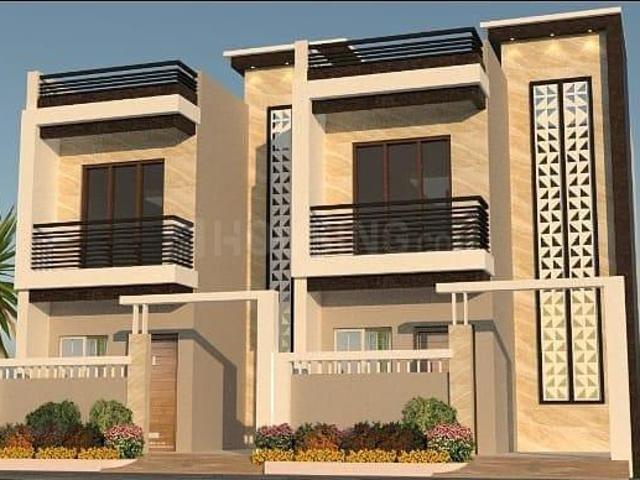 3 Bhk Independent House In Chandukhedi For Resale Bhopal. The Reference Number Is 3835063