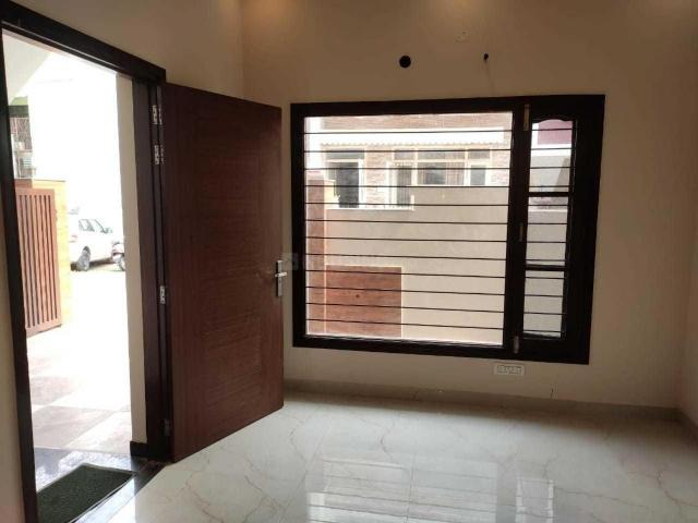 3 Bhk Independent House In Lohgarh For Resale Zirakpur. The Reference Number Is 4772796