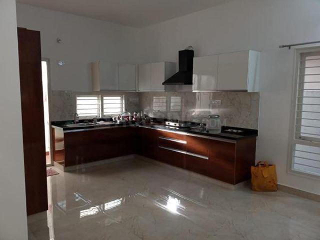 3 Bhk Independent House In Sahakara Nagar For Rent Bangalore. The Reference Number Is 5770